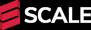 logo scale